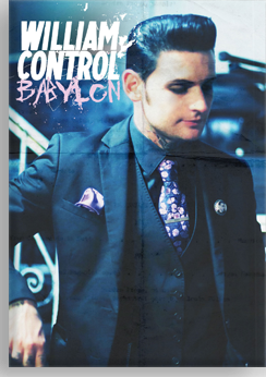 William Control DVD