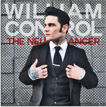 William Control CD